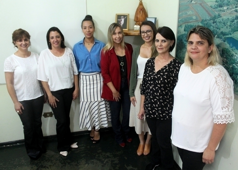 Mulheres chefiam mais de 60% das secretarias municipais de Tamarana