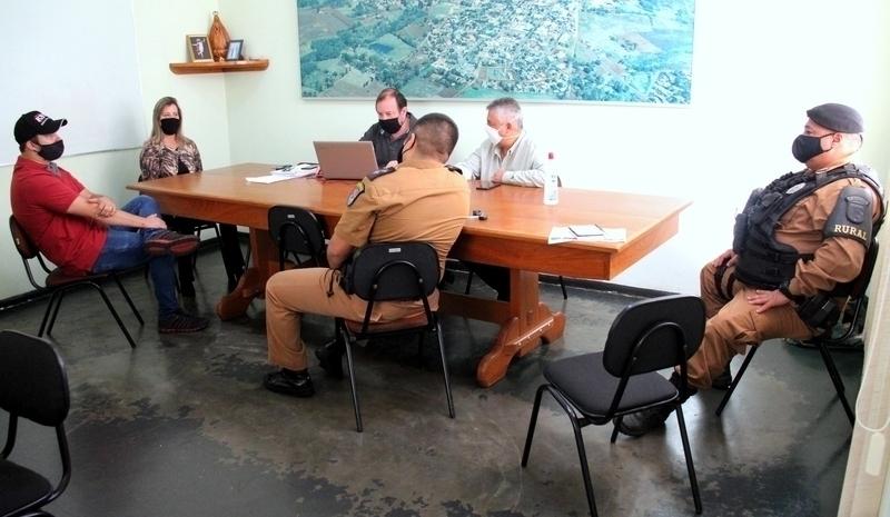 Decreto estadual deve ser cumprido em Tamarana até terça-feira (14)