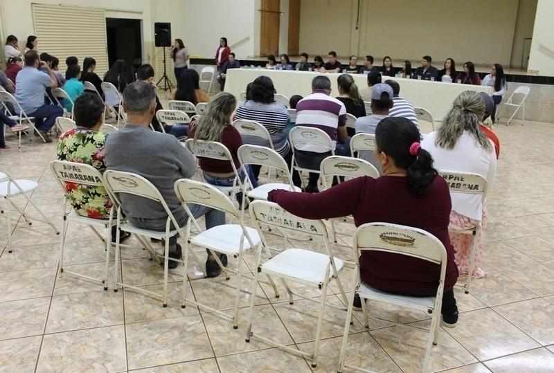Candidatos ao Conselho Tutelar são apresentados à comunidade