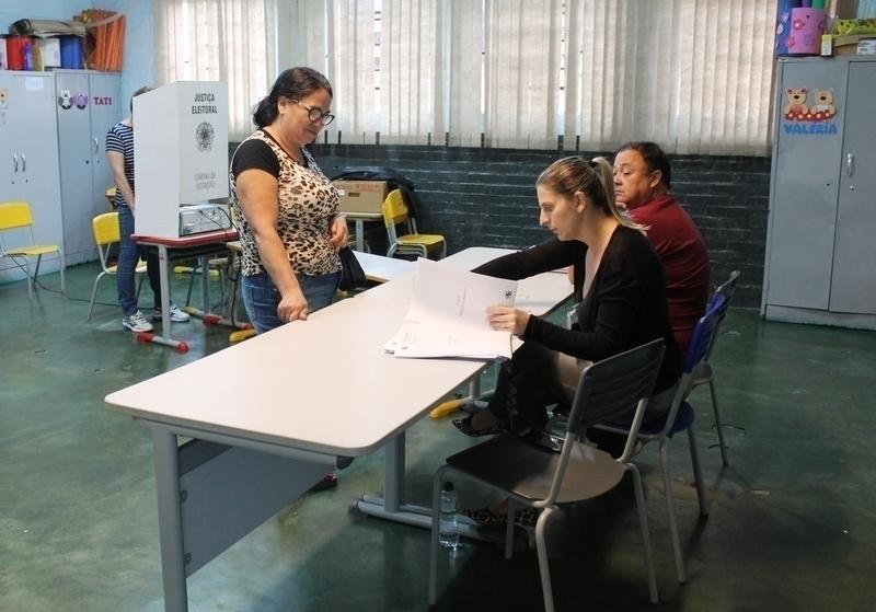 Tamaranenses elegem conselheiros tutelares para os próximos quatro anos
