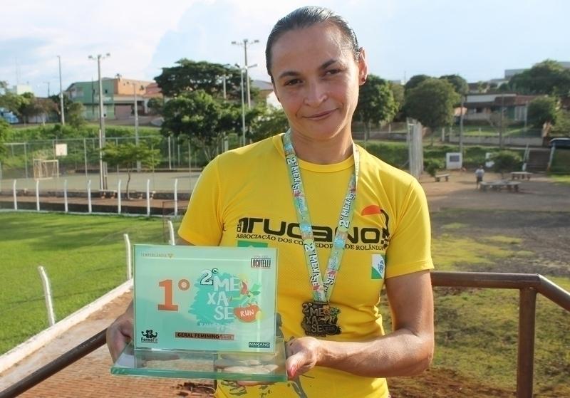 Tamaranense perde mais de 30 quilos em menos de um ano e irá correr na São Silvestre