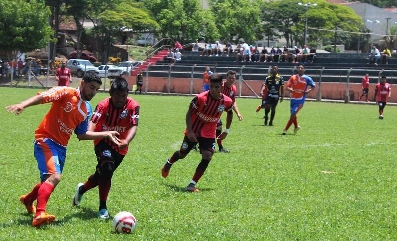 Copa Edison Siena irá começar neste domingo (4)