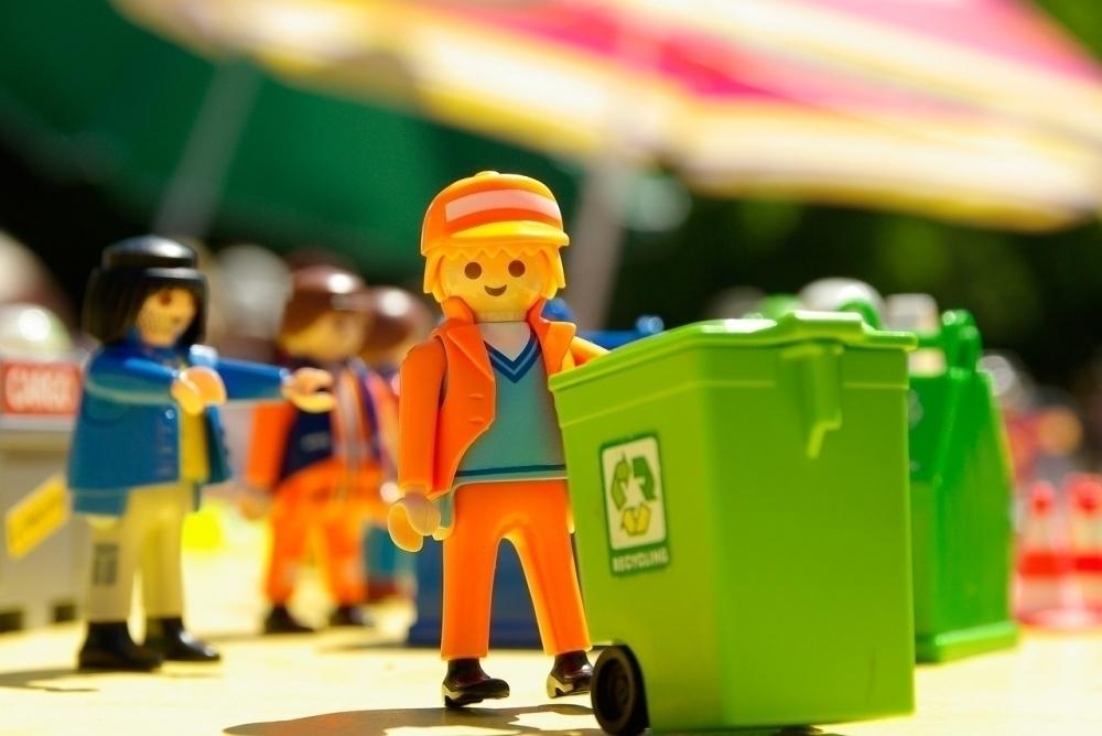 Mutirão de limpeza atenderá área urbana a partir de segunda-feira (20)