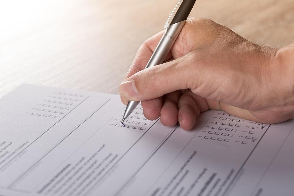 Prova para candidatos a conselheiro tutelar será nesta sexta-feira (28)