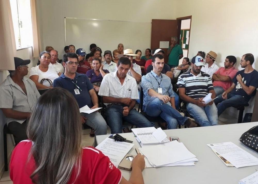 Conselho de Agricultura debate projetos para fomentar negócios no campo