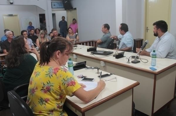 Reunião sobre turismo tem participação diversificada da sociedade