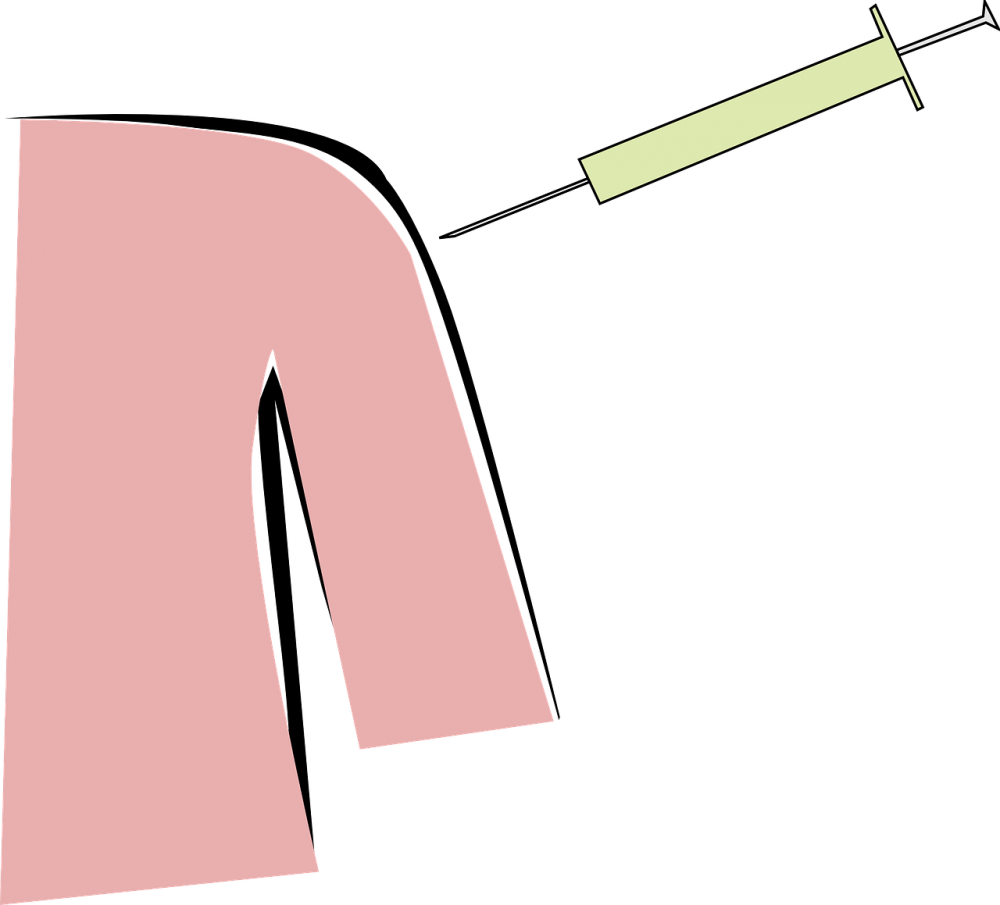 Mais de cinco mil tamaranenses podem ser vacinados contra gripe
