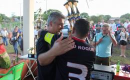 Em final eletrizante, São Roque conquista título da Copa Edison Siena
