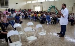 Casos de dengue são confirmados em Tamarana; prefeitura e entidades atuam para ampliar combate ao mosquito