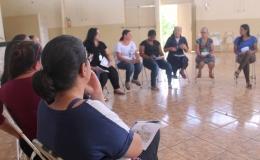 Valorização humana: servidores da Casa Lar, Seas e Assistência Social participam de formação