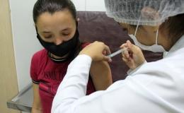 Vacina contra gripe está novamente disponível para população em geral
