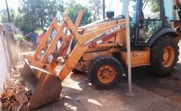 Vila Rural II receberá mutirão de limpeza