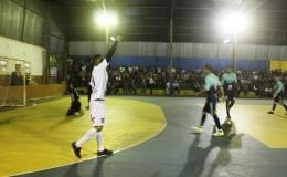 MAF e Bárbaros são campeões da Copa Gunga
