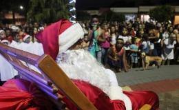 Aniversário de Tamarana terá cavalgada, apresentações musicais e árvore de Natal de mais de 8 metros