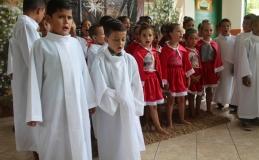 Aniversário de Tamarana terá cantata de Natal e apresentações da cultura kaingang