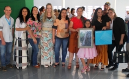 Tamarana é premiada no Pingo D'Água pelo segundo ano consecutivo