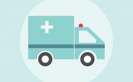 Saúde ressalta que veículos da pasta não podem ser utilizados para caronas