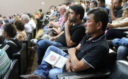 Duplicação da PR-445 até Irerê deve começar no primeiro semestre de 2018