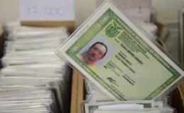 Atendimento para carteira de identidade passa a ser feito apenas com agendamento