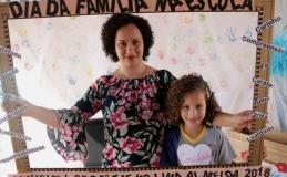 Unidades de ensino de Tamarana celebram Dia da Família