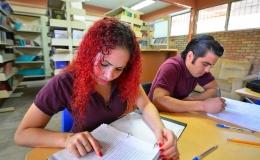 Escola Iracema está com matrículas abertas para EJA