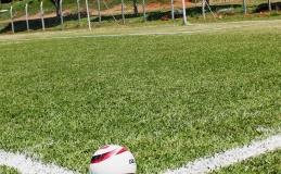 Segunda rodada da Copa Edison Siena será neste domingo (11)