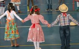 Festa julina irá movimentar Escola Iracema neste domingo (8)