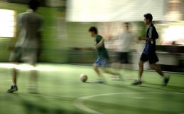 Futsal masculino terá penúltima rodada da primeira fase neste fim de semana