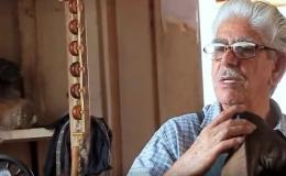 Multi-instrumentista e bom de prosa, João Baptista de Oliveira ficará na história de Tamarana