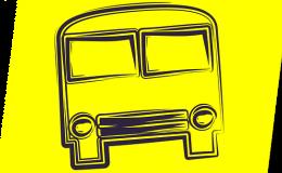 Prefeitura de Tamarana informa horários e rota do ônibus gratuito