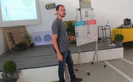 Em palestra na Tamarana Tecnologia, Endemias dá dicas para combater Aedes aegypti e demais vetores