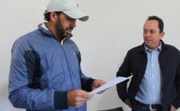 Associação de produtores de leite de Tamarana recebe título de utilidade pública