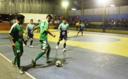 Seis times disputam três vagas nas quartas da Copa Gunga