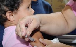Em Tamarana, mais de cinco mil pessoas devem se vacinar contra gripe