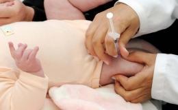 Estoque da vacina pentavalente também é reabastecido em Tamarana